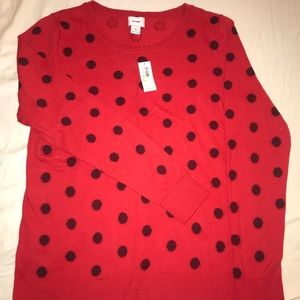 Old navy women's L Tall sweater